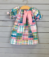 Patchwork Priscilla Dress
