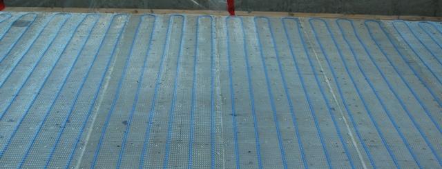 Using Floor Leveler On Subfloor And Then Nailing In Hardwood