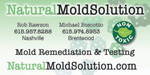 Mold Remediation for Crawl Space from Natural Mold Solution