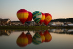 NEW DATE!  August 26th - General Admission to 2017 MURFREESBORO Hot Air Balloon Festival at Oaklands Park