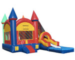 Bounce House Rental from Jest Entertainment