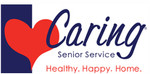 4-hours of Non-Medical In Home Care from Caring Senior Service
