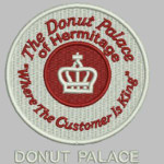 Dozen Donuts from Donut Palace