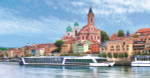 COLORS OF PROVENCE RIVER CRUISE - Oct 25 - Nov 1, 2018 - French Balcony Cat. B