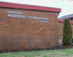 Discounted FULL TUITION to Ridgetop Adventist Elementary