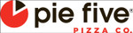 $10 Certificate for Pizza Bundle at Pie Five Pizza
