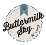 Pie Gift Certificate for Buttermilk Sky Pie Shop in Franklin