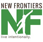 New Frontiers Leadership Camp July 2 - 13. 2018
