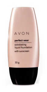Perfect Wear Extralasting Liquid Foundation with Sunscreen 30g