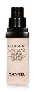 Lift Lumiere Smoothing and Rejuvenating Eye Contour Concealer
