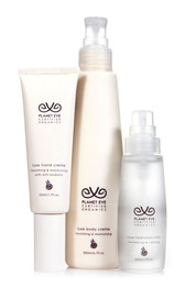 Planet Eve Hydration Set