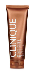 Self Sun Body Tinted Lotion - Medium/Deep 125ml/4.3oz