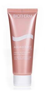 Aquasource Non-stop Emergency Hydration Mask