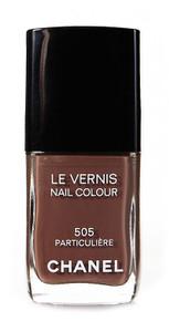 Le Vernis Nail Colour 505 Particuliere