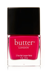 London 3 Free Nail Lacquer in Blow Out 11ml/0.4oz