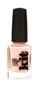 Kit Nail Polish In the Nude 12ml/0.4oz