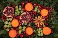 Mixed Berry (Pomeberry)