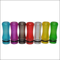 Transparent Drip Tips