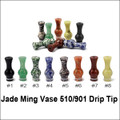 Jade Drip Tips