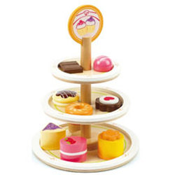 Toy Cakes & Desserts