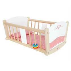 Wooden Doll Furniture