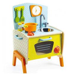 Toy Kitchenettes & Ovens
