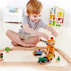 Toddler Trains, Cars & Vehicles