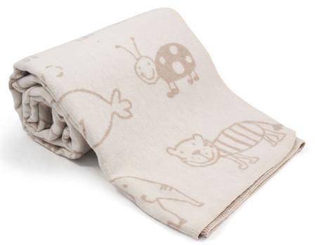 david fussenegger unisex cot blanket on sale cheapest prices online. Black Bedroom Furniture Sets. Home Design Ideas