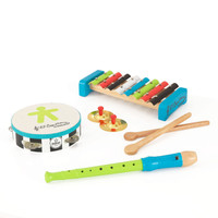 kidkraft lil symphony band in a box