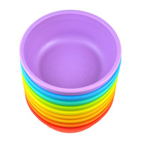 re-play eco toddler bowls