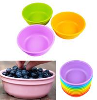 Set of 3 Re-Play Bowls - Choose Colours