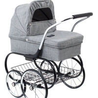 valco mini royal baby doll pram