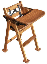 QToys Baby High Chair