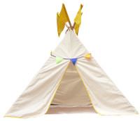 Qtoys Teepee Tent - Small