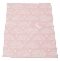 finn bassinet pink moon