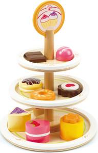 Hape Dessert Tower set