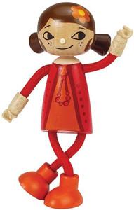 Hape Wooden Doll Mum