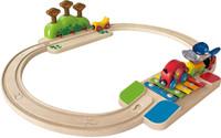 Hape My Little Railway Set