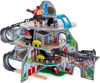 Hape Mighty Mountain Mine set
