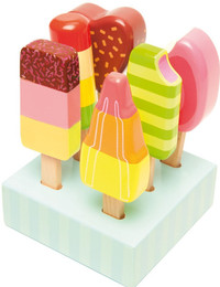 Le Toy Van Honeybake Ice Lollies