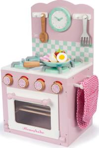 Le Toy Van Mini Home Oven and Hob Set