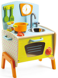Gaby's Mini Cooker Kitchen Set