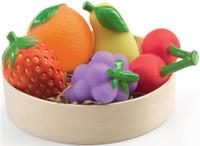 5 Fruits Set
