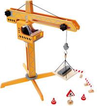 Hape Crane Lift