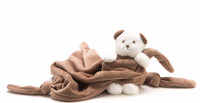 Emotion & Kids Bear Dou Dou Comforter