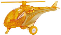 Hape Itty Bitty Toy Helicopter