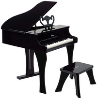 Hape Grand Kids Piano - Black