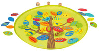 Hape Branch Out Matching Game