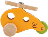 Hape Little Helicopter Toy