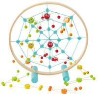 Hape Tangled Web Toss set